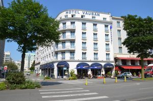 Premier rendez-vous mensuel au Vauban